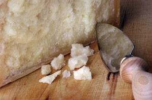Parmesan Cheese | IFIS Publishing