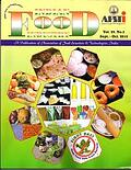 Indian Food Industry   IFIS Publishing
