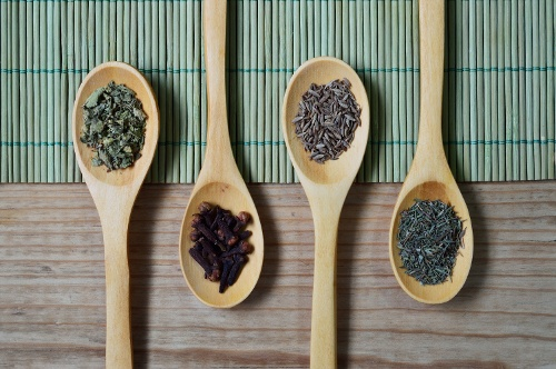 Herbs and Spices | IFIS Publishing