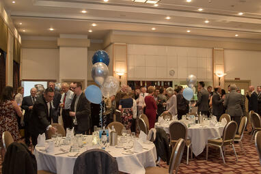 50th party | IFIS Publishing