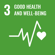 SDG Goals - Good health and well being | IFIS Publishing