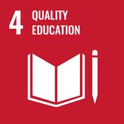 SDG Goals - Quality Education | IFIS Publishing