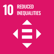 SDG Goals - Reduced Inequalities | IFIS Publishing