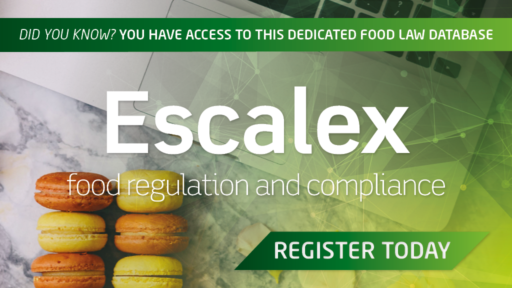 Escalex Image for Promotion on Twitter