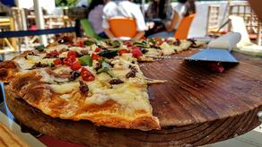 Insect pizza   IFIS Publishing