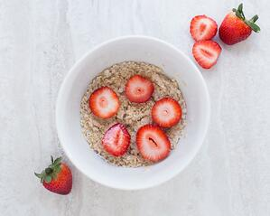 Breakfast Nutrition | IFIS Publishing