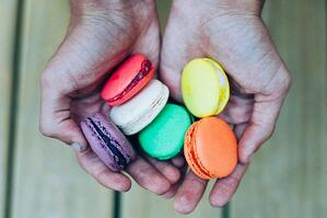 Macarons | IFIS Publishing