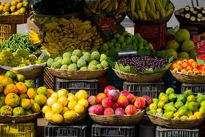 Fruits and Vegetables | IFIS Publishing
