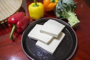 Meat Alternatives - Tofu   IFIS Publishing