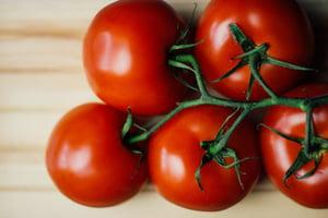 Tomatoes | IFIS Publishing