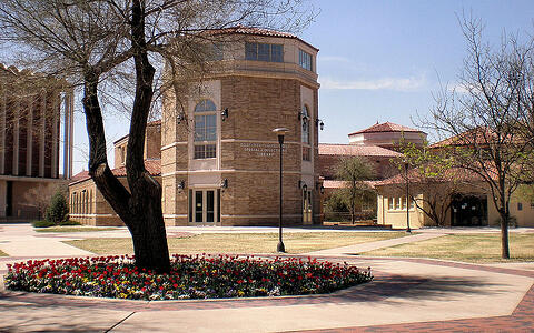 Texas Tech University | IFIS Publishing
