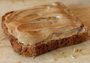 Peanut Butter | IFIS Publishing