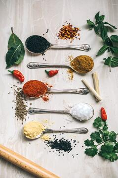 Spices | IFIS Publishing