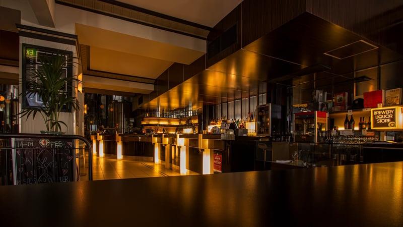 Restaurant | IFIS Publishing