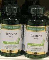 Turmeric extract | IFIS Publishing