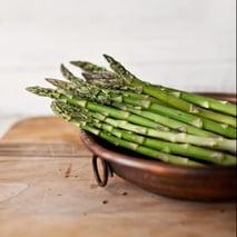 Asparagus | IFIS Publishing