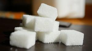 Sugar Cubes   IFIS Publishing