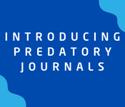 introducing predatory journals