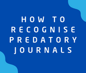 how-to-recognise-predatory-journals