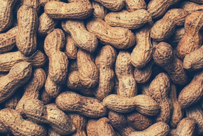 Peanuts | IFIS Publishing