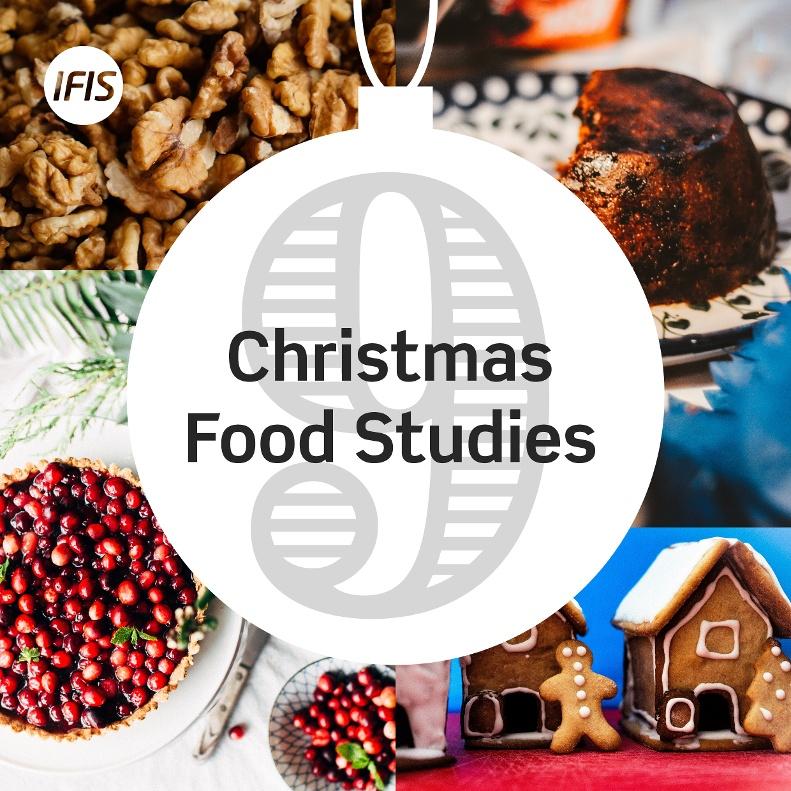 FSTA Christmas food studies   IFIS Publishing