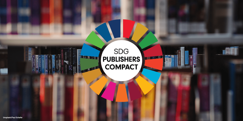 IFIS sign SDG Publishers Compact