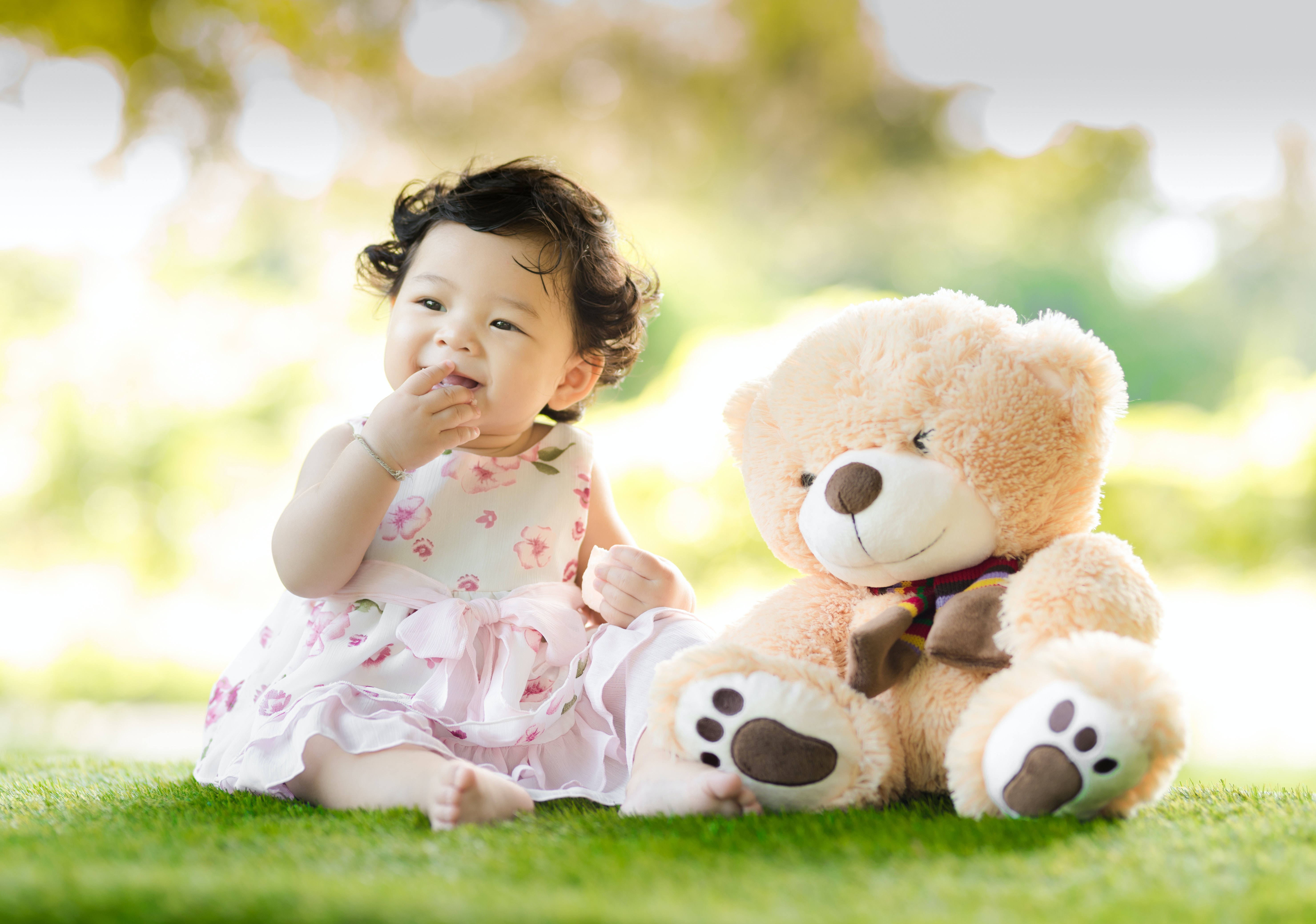 Infant health | IFIS Publishing