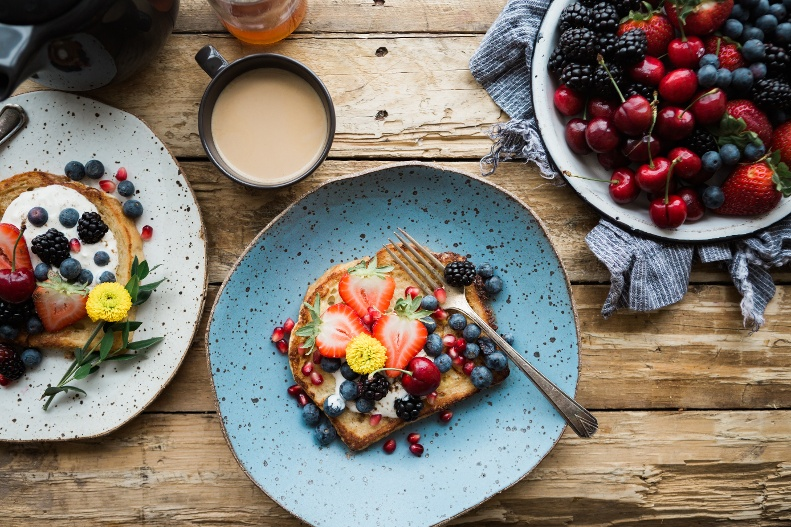 Is breakfast the most important meal? | IFIS Publishing