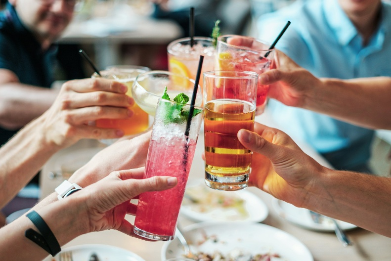 Type 2 diabetes, alcohol and heart disease   IFIS Publishing