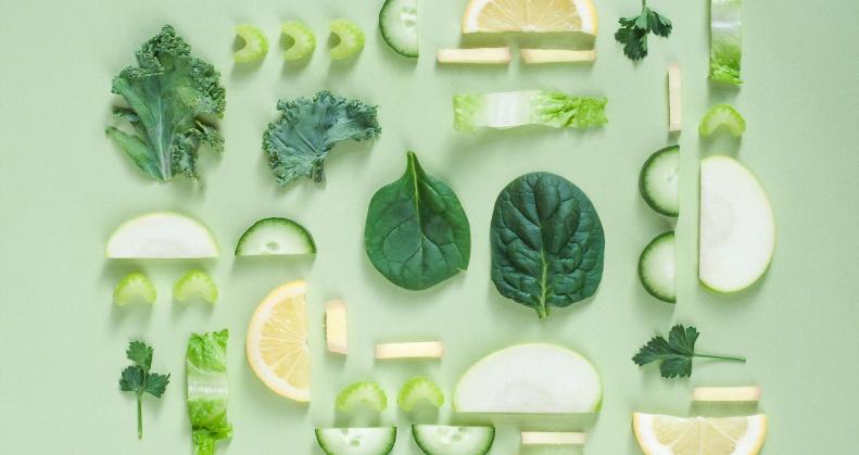 Clean Food | IFIS