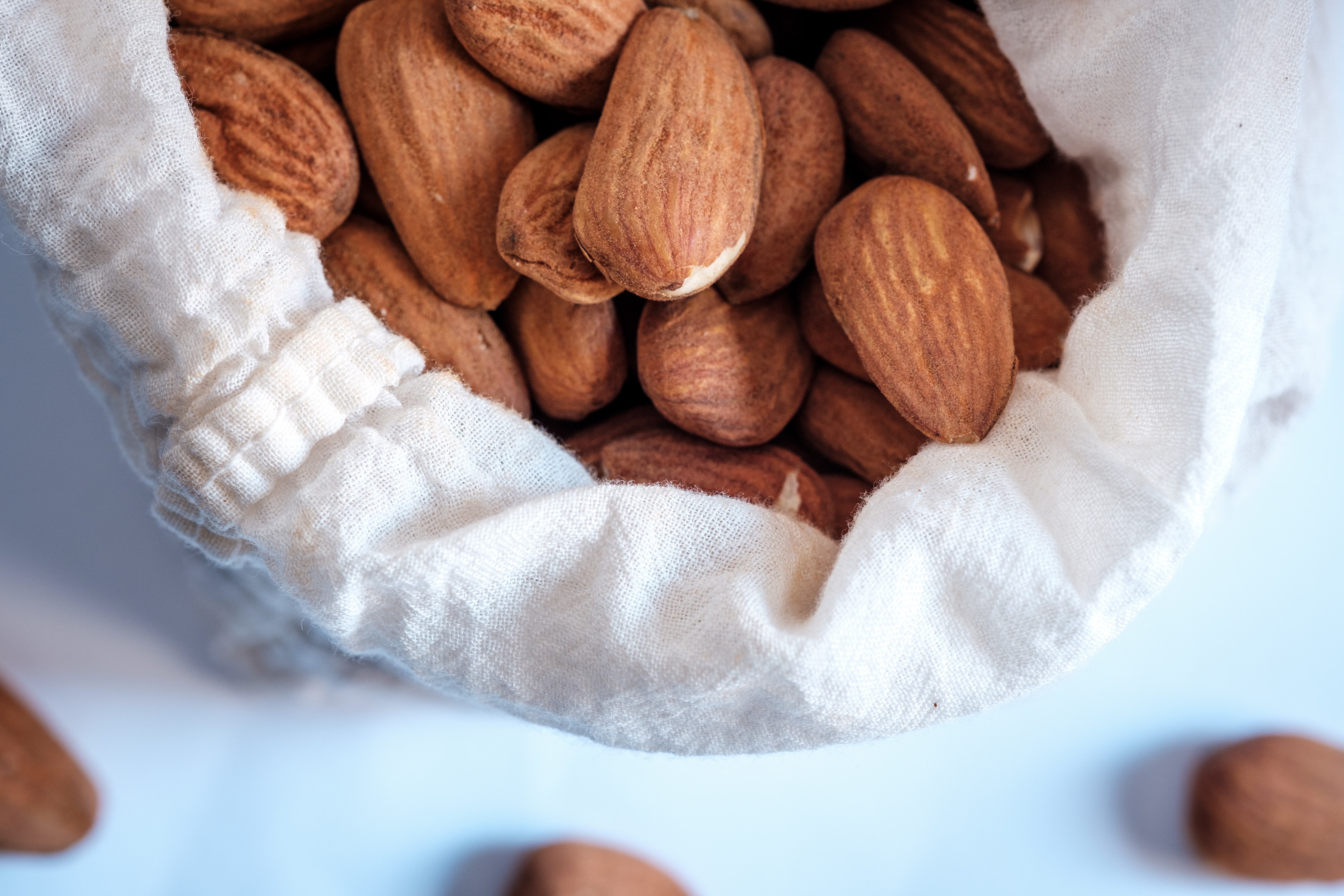 Almonds | IFIS Publishing